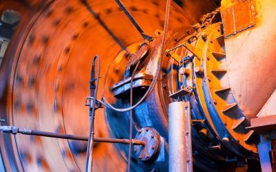 The Best Time to Reduce Equipment Vibration