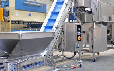 Can I Apply Coating to Steel Equipment Myself? The Answer is Yes!