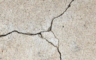 Repair Cracks in Concrete Before They Become a Problem