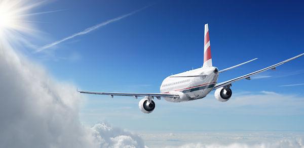 nhập khẩu hàng hóa bằng đường hàng không vào nội địa
