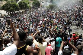 Statement in Support of the Struggles of the Haitian People