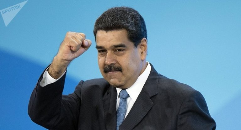 Network in Defense of Humanity Letter to President Nicolás Maduro, Honoring your Dignity and the Heroism of all the Venezuelan People