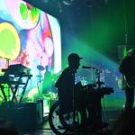 Portugal. The Man en concert au Bataclan à Paris