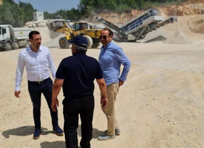 """Pre roka: """"Put Novi Pazar – Tutin će stvoriti uslove za razvoj celog regiona"""""""