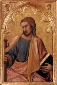 Italiensk, tidigt 1300-tal/Italian, early 14th century