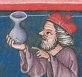 Bayrische Staatsbibliothek, BSB-Hss Cgm 5, Germany, 1370