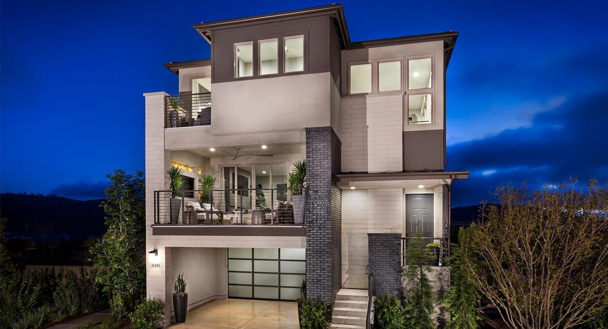 Blog Post 7 Lennar House