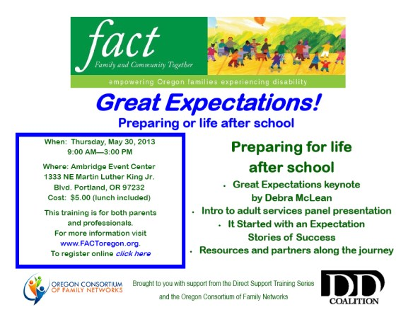 greatexpectationsflyer