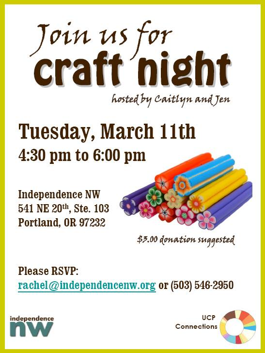 craftnight
