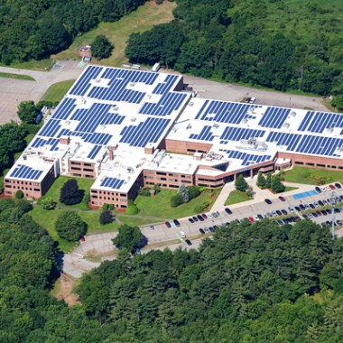 Paragon Communications Slashes Energy Costs With Independence Solar