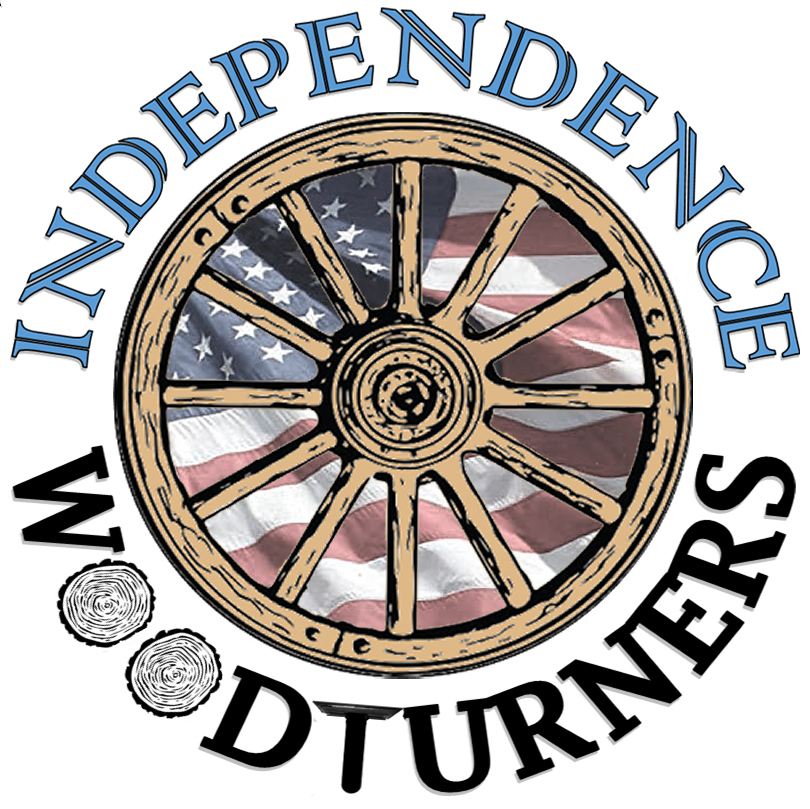 Independence Woodturners Logo
