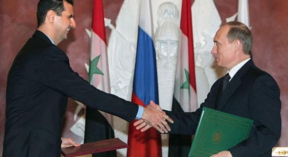 """Aventurile """"țarului"""" Putin în Siria; De ce Rusia a intrat în acest război"""