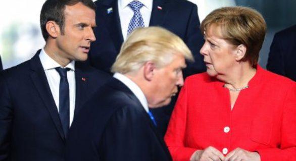 Lumea în 2018: Donald Trump, în pragul unei înfrângeri. Angela Merkel, slăbită după alegeri