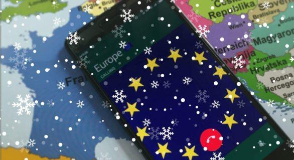 Primul an fără roaming în Uniunea Europeană
