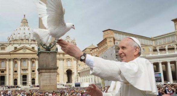 Astăzi este Ziua Mondială a Păcii