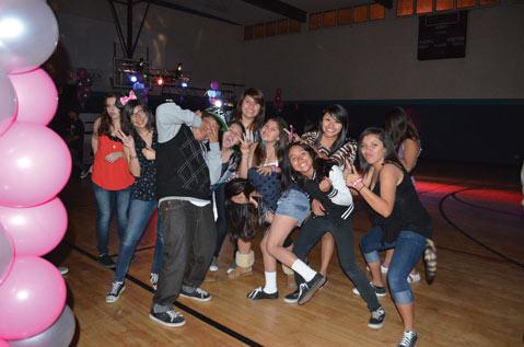 Westside Boys & Girls Club Fights to Keep Lights On