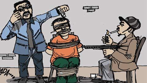 killings, Ekiti ritualists