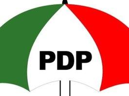 PDP, Katsina, PDP Crisis