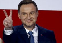 Poland's President
