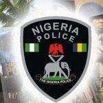 Nigeria Police Force, Sales Representative,Reporter