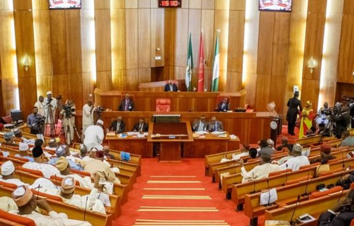 Image result for nigeria national assembly