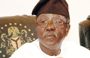 Image result for Jonah Jang declares interest to contest presidency