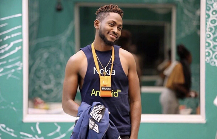 Image result for miracle bbnaija