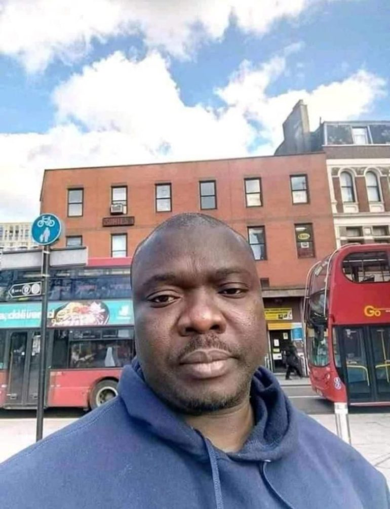 David Ajiboye Fresh FM Biography
