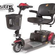 Buzzaround XL HD 3-Wheel