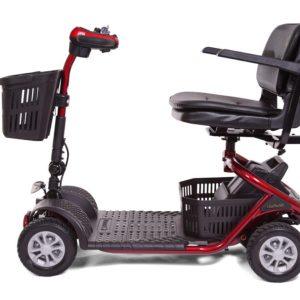 LiteRider 4-Wheel Scooter