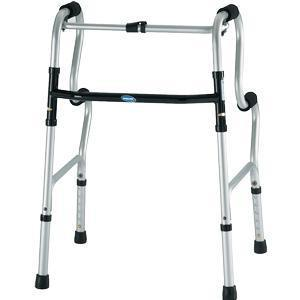 Open Box Invacare Two-Step Walker