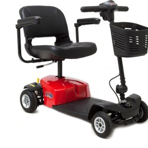 Rascal 8 4-Wheel Mobility Scooter