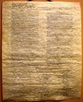 US Constitution (pixabay.com)