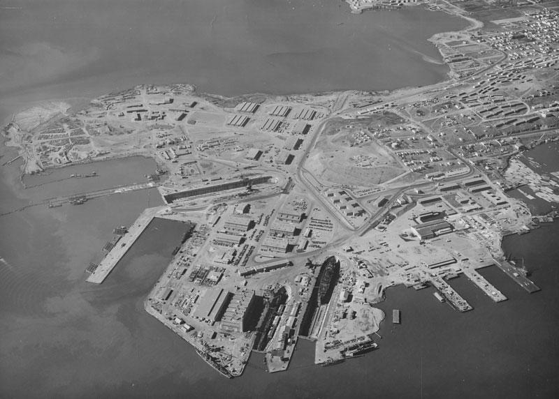 San-francisco-naval-shipyard-historic-archives