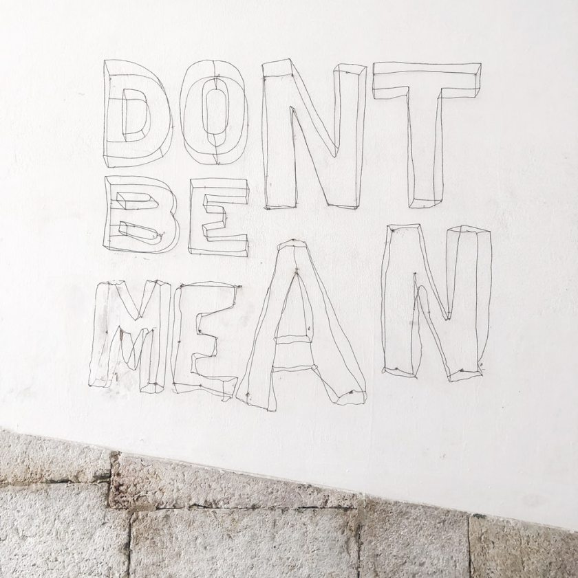 Quote-dont-be-mean