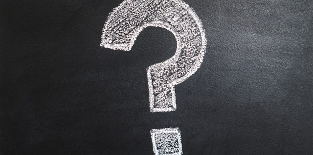 Confusion-question-mark-survey-blackboard
