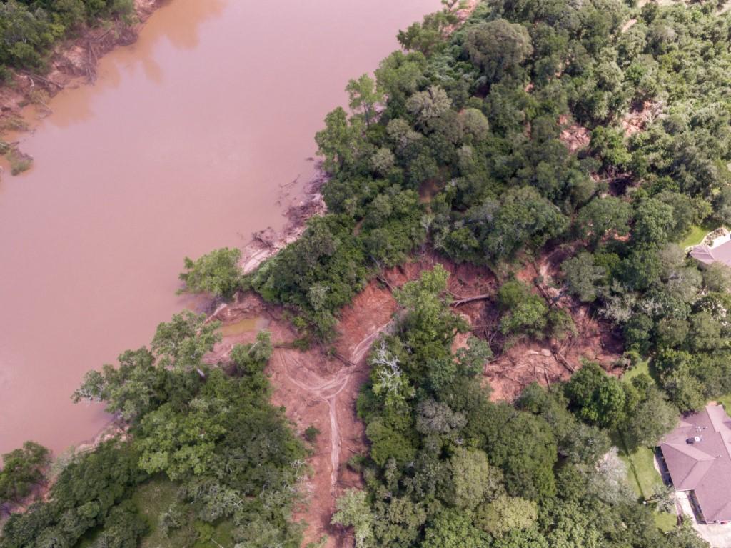 HOA storm water ravine destroys their home, neighbors get nasty • IAC