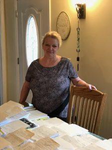 Debra MacCoy condo owner crumbling foundation