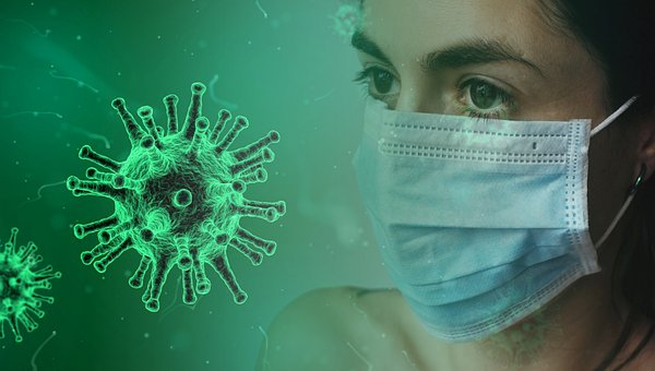 Coronavirus Pandemic in HOAville: will we respond in fear or with compassion? • IAC