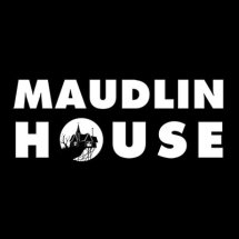 Maudlin House logo, publisher of Good Grief by Nick Gregorio