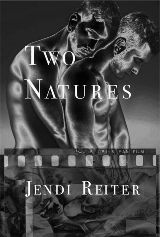 Two Natures by Jendi Reiter book cover, as used for Independent Book Review