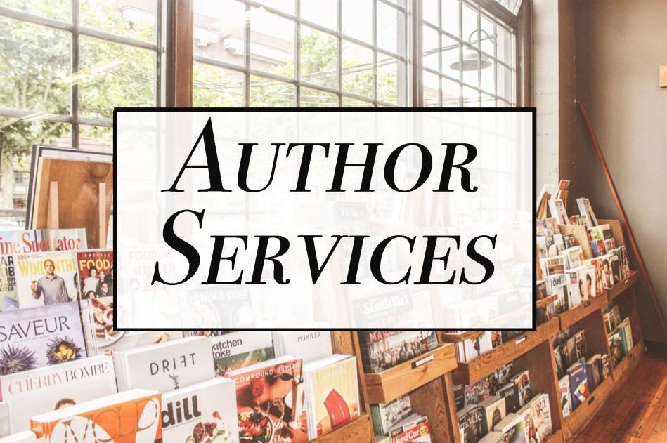 authorservices