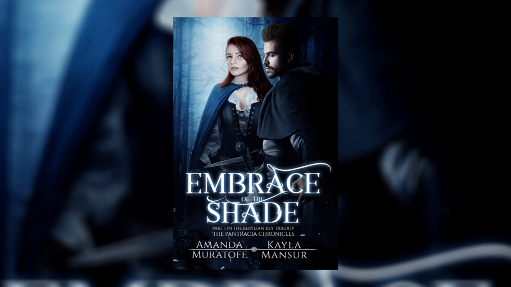 This is the featured photo for Embrace of the Shade