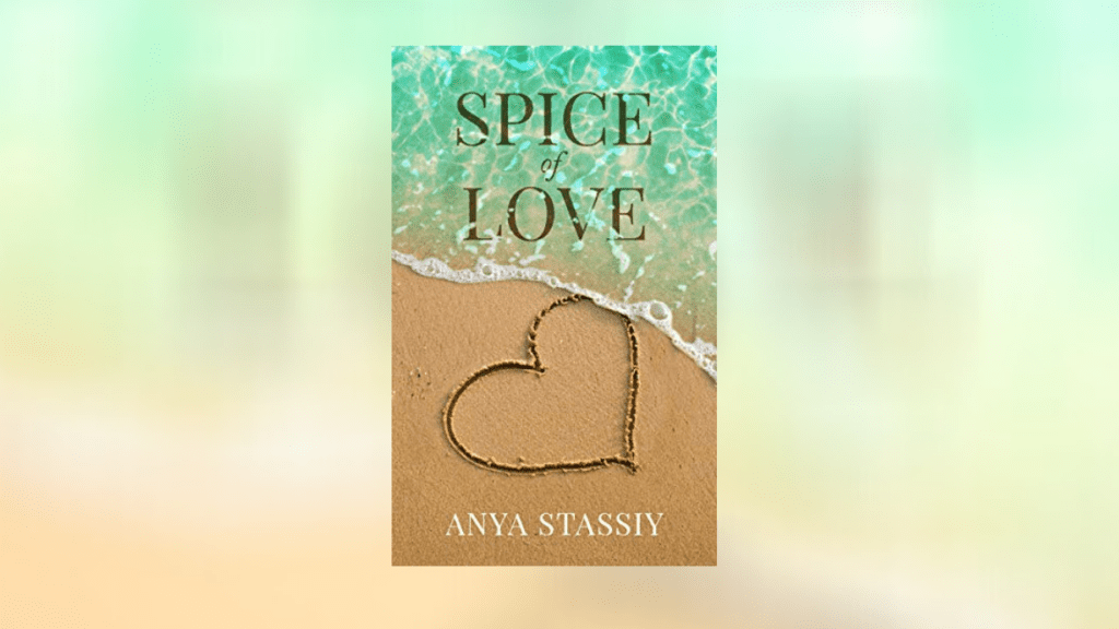 This is the featured photo for Spice of Love by Anya Stassiy, reviewed