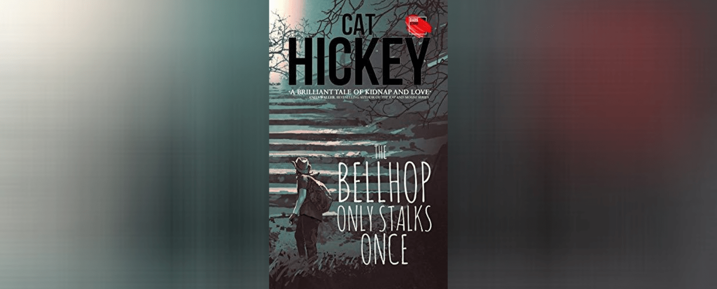 The featured photo for The Bellhop only stalks once by Cat Hickey