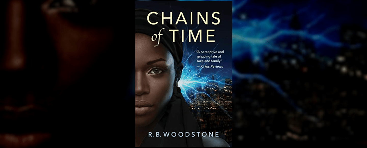 featured image of book review: chains of time from independent book review