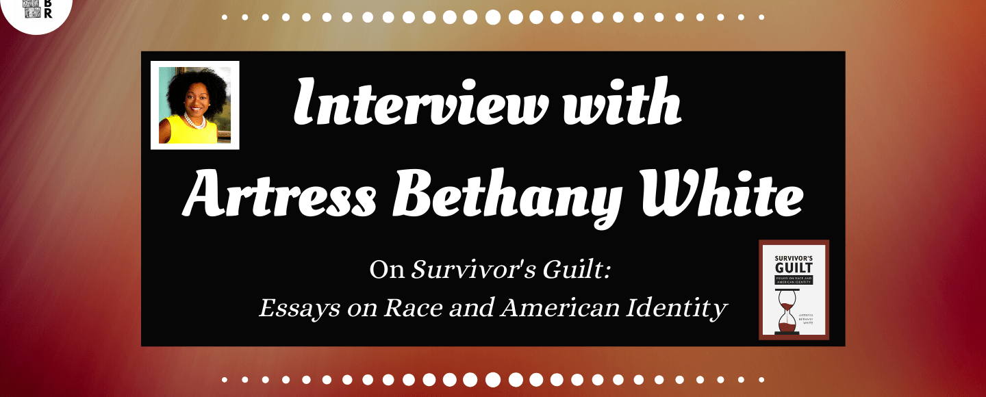 featured photo for interview with Artress Bethany White
