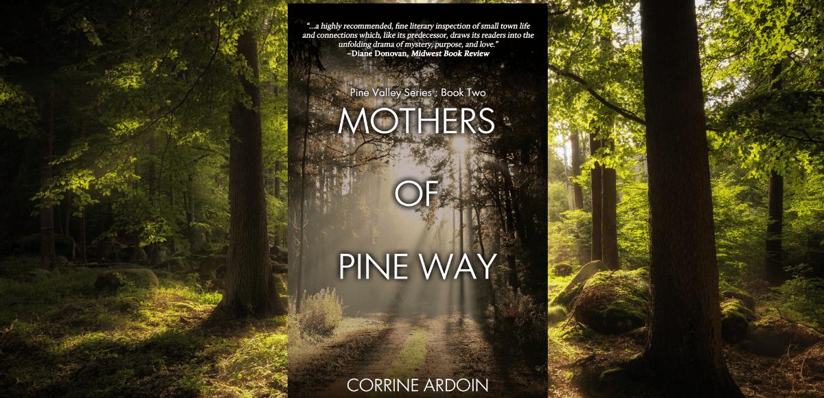Mothers of Pine Way featured corrine ardoin