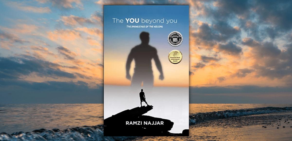 The You Beyond You by Ramzi Najjar