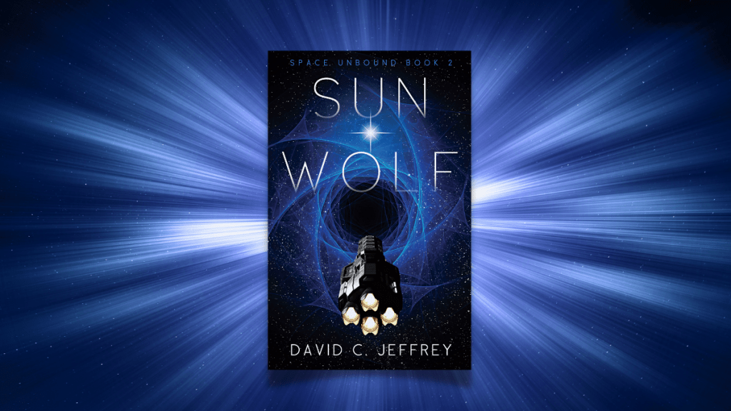 Sun Wolf featured photo book review david jeffrey